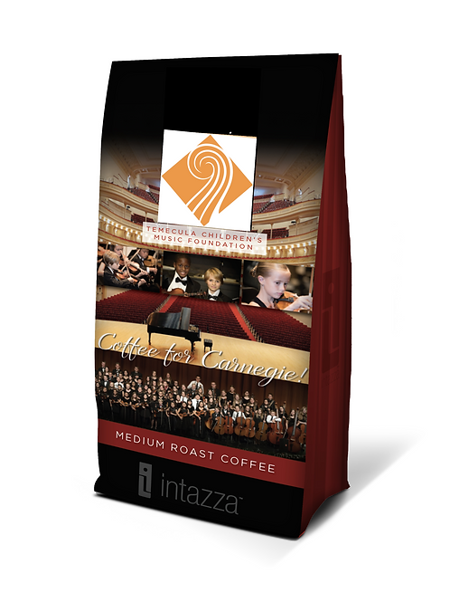 Medium Roast - 2 bags