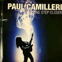 PAUL CAMILLERI