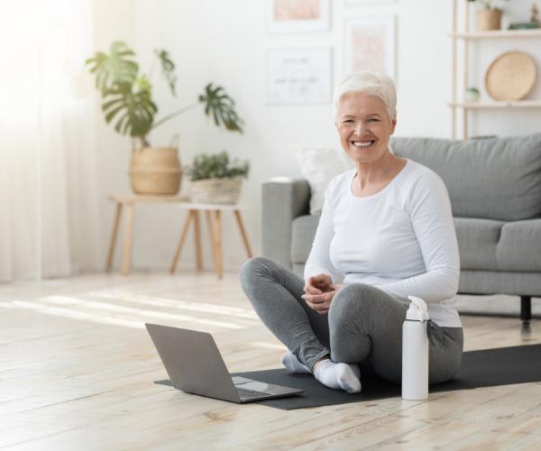 Digital PT makes PT more accessible for patients.