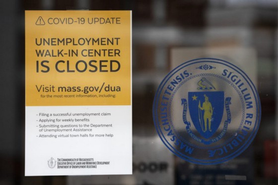 The Covid-19 pandemic caused massive job losses across the globe.