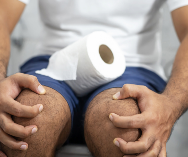 Are constipation and low back pain connected?