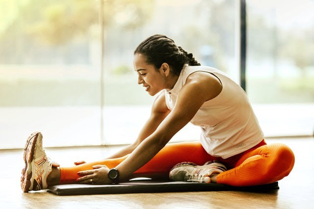 Regular physical exercise can actually reduce pain associated with low back pain and increase those feel-good endorphins.