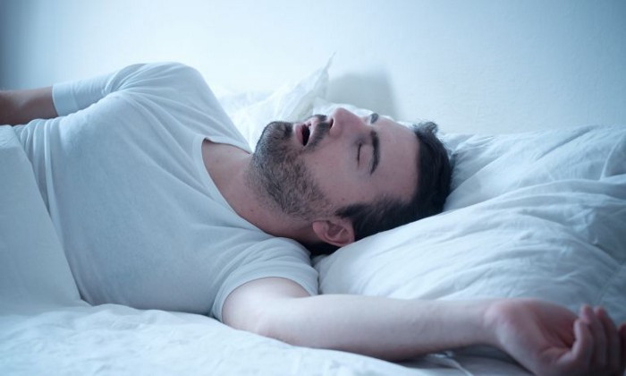 Statistics show that only 37 percent of those with chronic pain, reported good or very good sleep