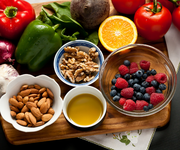 Instead of giving things up all at once, adding some antiinflammatory foods to your diet can be a great place to start to help reduce low back pain.
