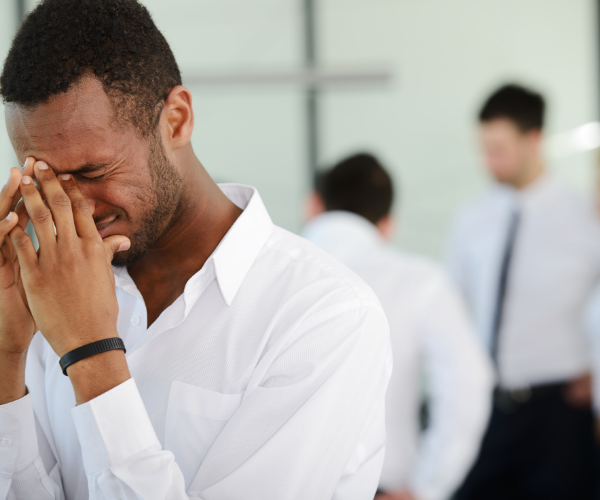 Chronic stress and anxiety can lead to negative effects on your body, including exacerbating issues like low back pain.