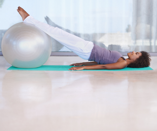 LivaFortis looks at the importance of core strength in preventing low back pain.