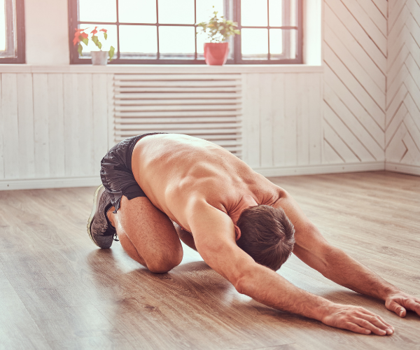 Yoga, pilates and tai chi have all shown benefits in reducing low back pain.