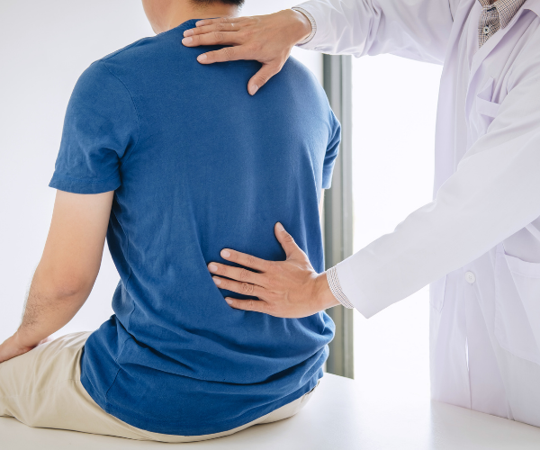 Livafortis's blog shows that left side low back pain can have lots of different causes so it is always best to consult with a healthcare provider if your pain doesn't go away after a few days or a week.