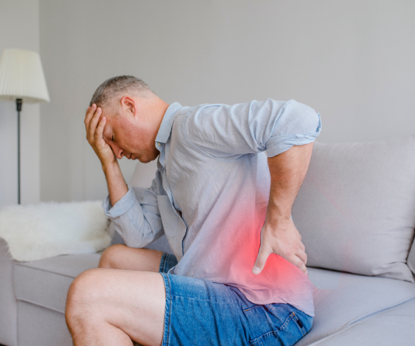 LivaFortis found that the data does not support the efficacy of Gabapentin in treating chronic low back pain.