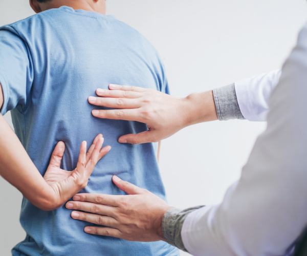 Some studies have shown stem cell treatment for back pain to be safe and have few side effects.