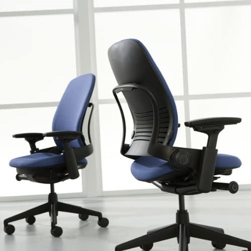 Steelcase Leap Fabric Chair, $860.74