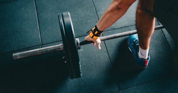 The Straight Leg Deadlift can make your existing low back pain problems much worse.