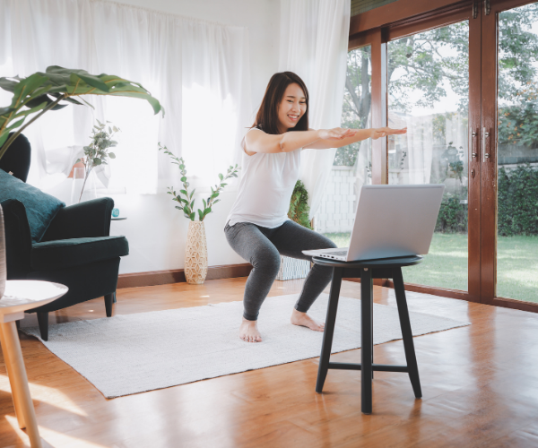 Digital physical therapy is a growing trend in treating low back pain.
