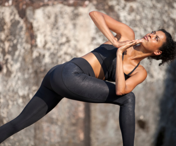 Scientific research supports the use of yoga for the treatment of chronic lower back pain.