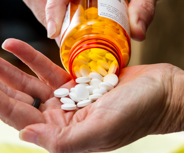 LivaFortis looks at how Gabapentin is being used to treat chronic low back pain.