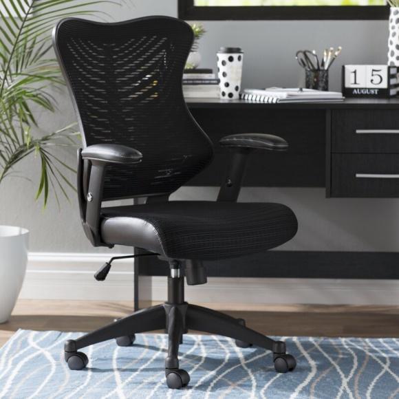 Zipcode Design Bret Ergonomic Mesh Task Chair, $159.99