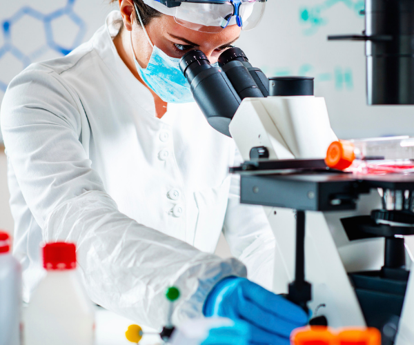 Stem cell treatment is being investigated for use in treating low back pain.