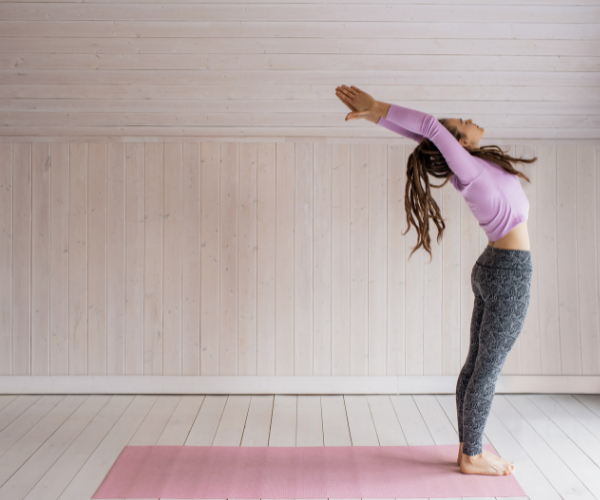 Stretching is one of the best and easiest ways to help manage low back pain.