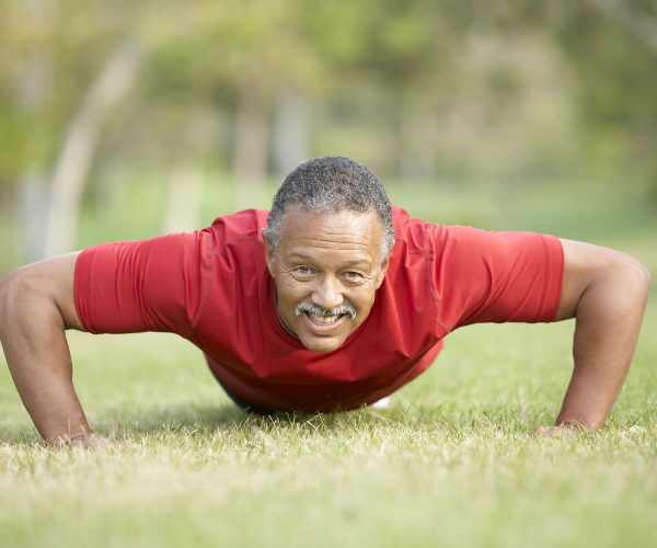 A Swiss study, published in the December issue of Spine,  found that low impact aerobics, weight lifting and exercise machines  were all equally effective in reducing pain.