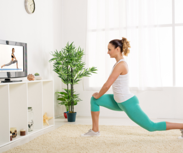 Regular exercise is one way to slow down degenerative disc disease.