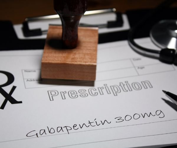 There is no real clinical evidence to support using Gabapentin for chronic low back pain.