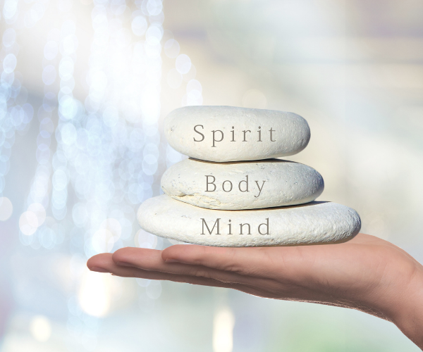 The psychosocial approach to treating low back pain believes that people's minds and spirits play a role in their physical illnesses, and treating mental health can have real physical benefits.