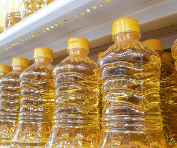 Vegetable oils are high in fatty acids which can be bad news for low back pain.