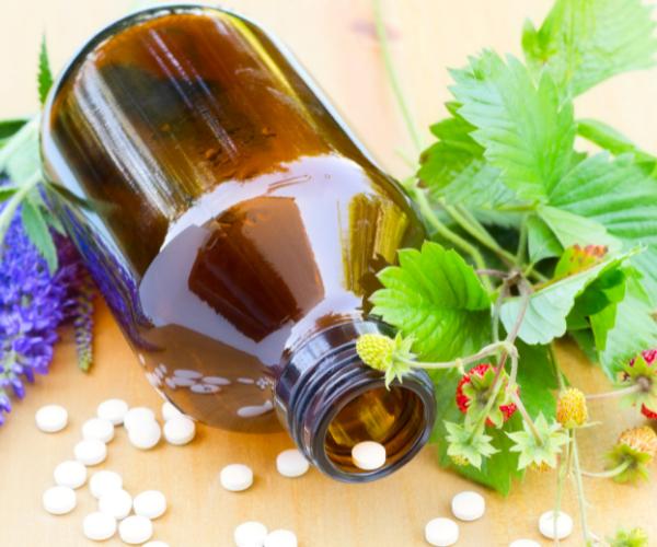 LivaFortis looks at natural back pain remedies