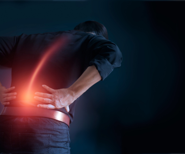 LivaFortis looks at some of the latest treatments for chronic back pain