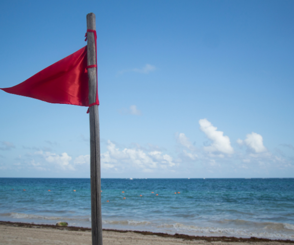 LivaFortis looks at red flags for low back pain