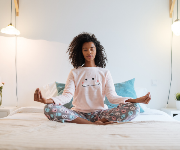 Mindfulness can beat medication in reducing low back pain.