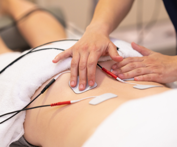 LivaFortis looks at different types of electronic stimulation for low back pain.