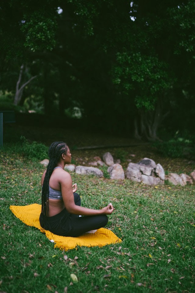 Recent studies have  shown that a combination of meditation and CBT can actually work better than pain medication in chronic low back pain.