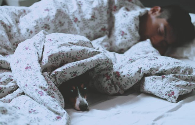 Sleep is one of the most overlooked ways that we can help reduce low back pain and improve health and wellness.