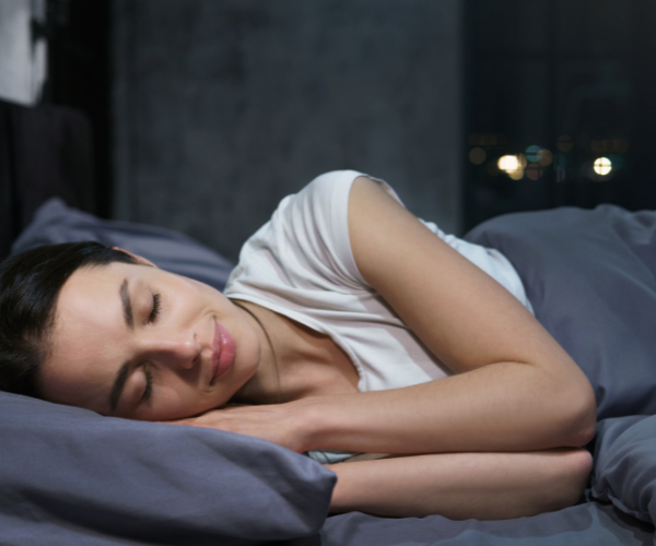 Getting good sleep can prevent a range of health issues such as preventing low back pain.