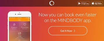The Mindbody app is your source for fitness memberships, workout classes, wellness services, beauty appointments and more, no matter where you are in the world.