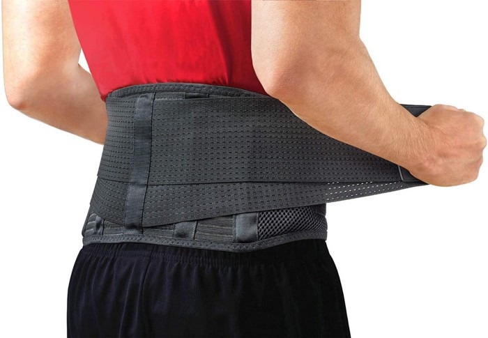 Back braces are an increasingly popular way to prevent pain and improve posture.