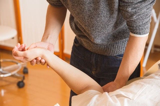 Physical therapy is often recommended by doctors for treatment of low back pain conditions.
