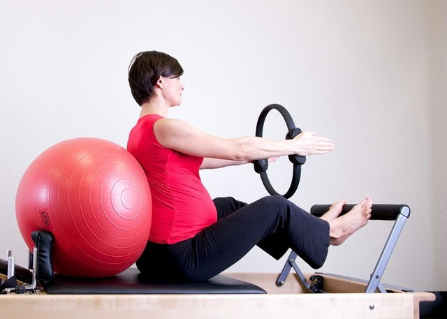 Pilates is an effective way of toning muscles, helping improve poor posture, and improving flexibility.