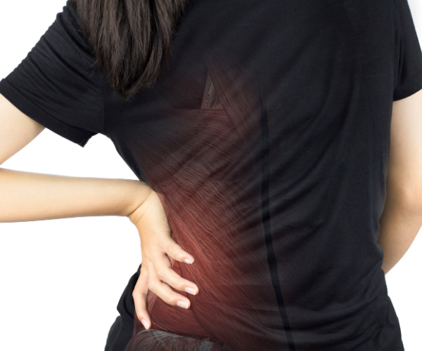 Left side low back pain can be due to soft tissue injury, spinal damage, or internal organ issues. Livafortis looks at the signs and symptoms of these.