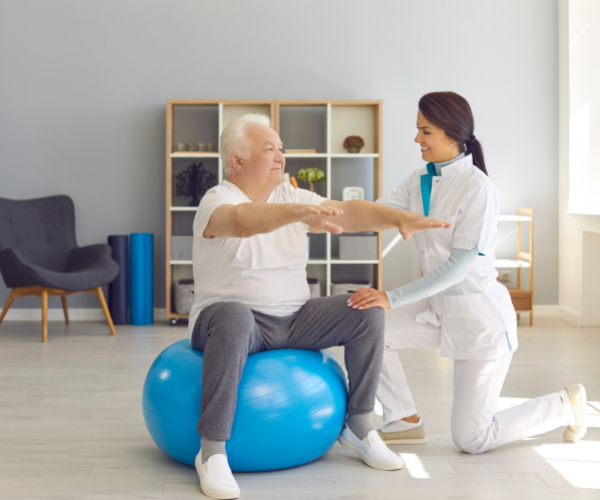 Physical therapy is recommended by all international guidelines for the first line treatment of low back pain.