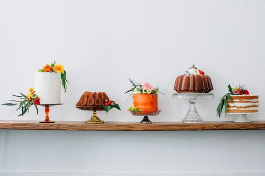 Deep Sea Sugar & Salt - Desserts