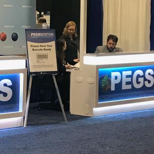 PEGS Boston Summit