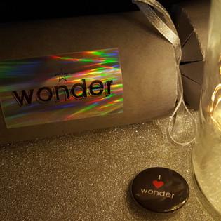 WONDER cracker