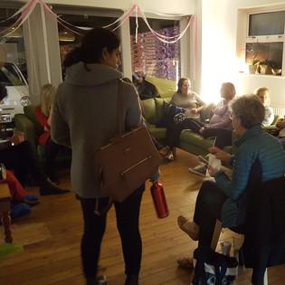 meetup for WONDER people