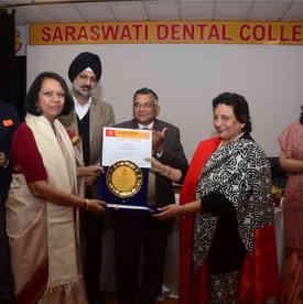 Life At Saraswati