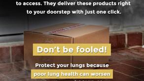 Tobacco Exposed