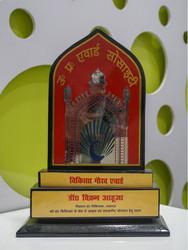 Medical Honors Award