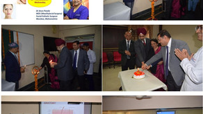 CDE Program and OMFS Day Celebration 13-02-2019