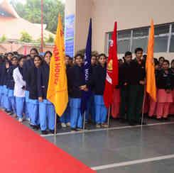 Saraswati Dental College